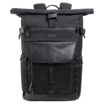 Crumpler Creator's KingPin Backpack Black