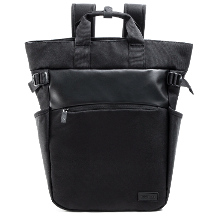 Crumpler Creator's Art Collective Backpack Black