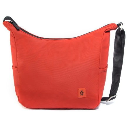 Crumpler Triple A Camera Hobo Red