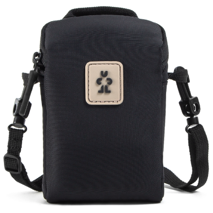 Crumpler Triple A Camera Pouch 100 Black