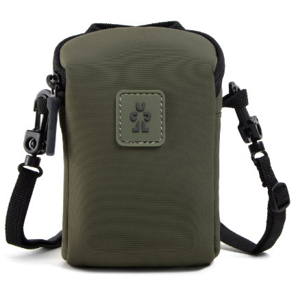 Crumpler Triple A Camera Pouch 100 Tactical Green
