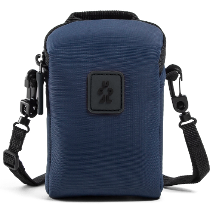 Crumpler Triple A Camera Pouch 100 Navy