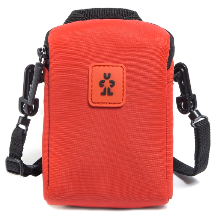 Crumpler Triple A Camera Pouch 100 Red