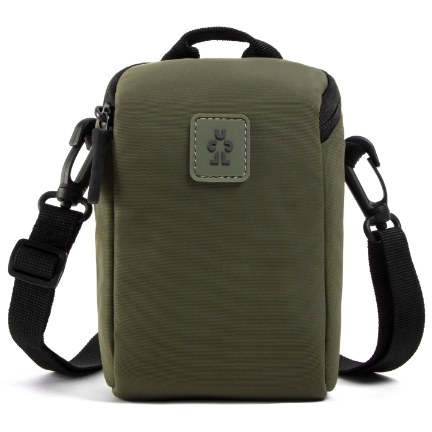 Crumpler Triple A Camera Pouch 200 Tactical Green
