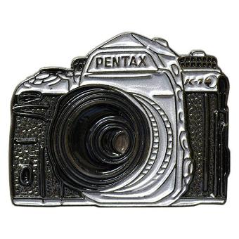Pentax K-1 Pins