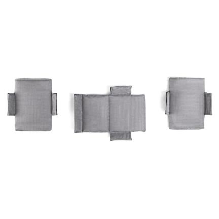 Crumpler Front Row Camera Messenger 4500 Divider Set - Black