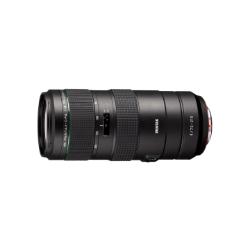 Pentax D FA 70-210mm f/4.0 ED SDM WR Lens