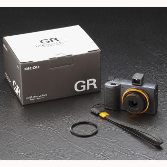 Ricoh GR III Street Edition Limited Kit