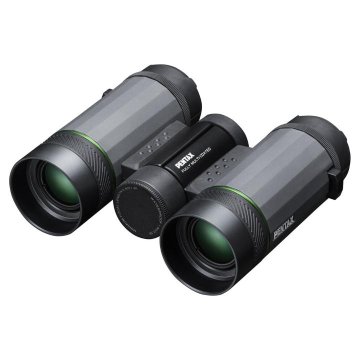 63600 - Pentax VD 4x20 WP Binoculars