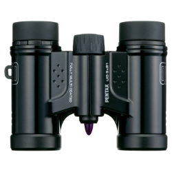 Pentax UD 9x21 Binoculars - Black
