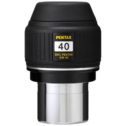 Pentax XW40-R eyepiece SMC 40mm