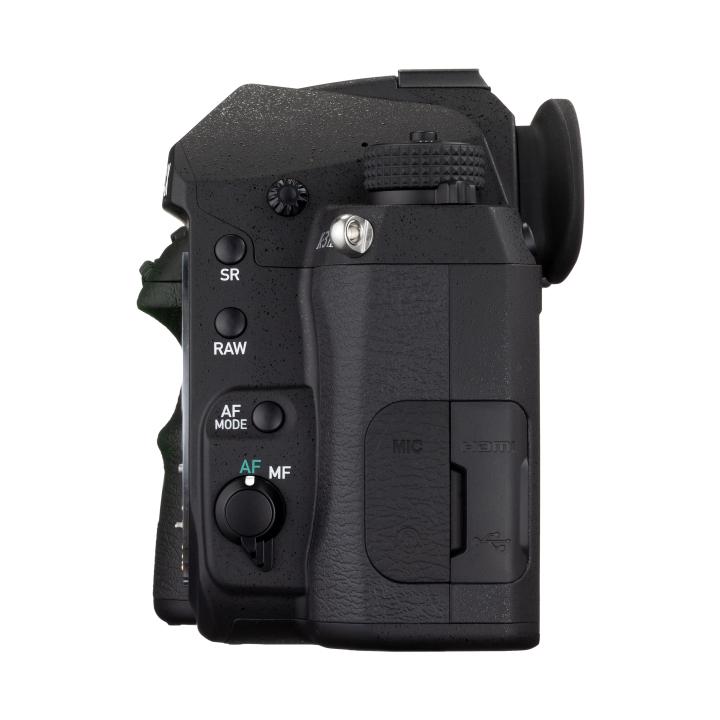 1052 - Pentax K-3 III DSLR Camera