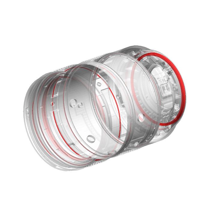 28030 - Pentax HD DA 16-50mm F2.8ED