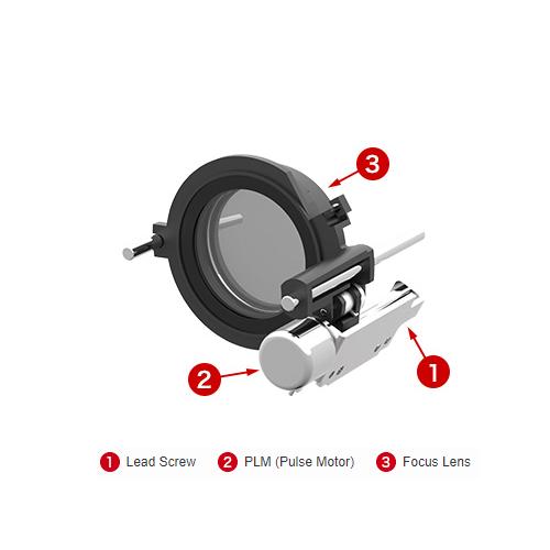 PENTAX-DA★ 16-50mm F2.8 ED AL[IF] SDM Lens Construction