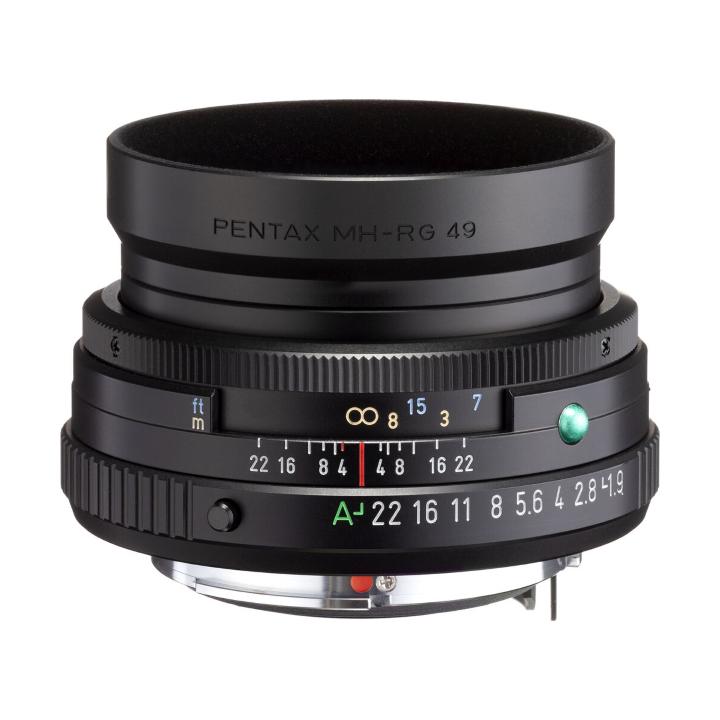 20140 - Pentax HD FA 43mm f/1.9