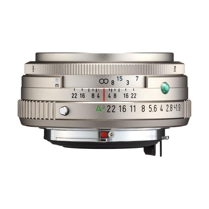 20150 - Pentax HD FA 43mm f/1.9